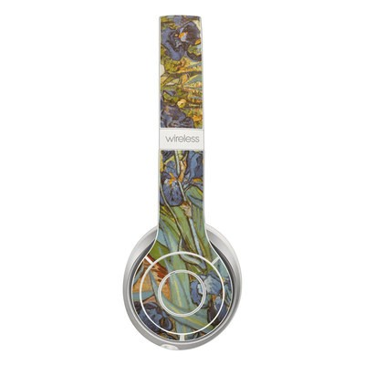 Beats Solo 3 Wireless Skin - Irises