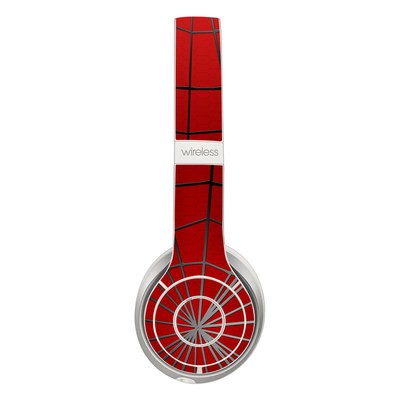 Beats Solo 3 Wireless Skin - Webslinger