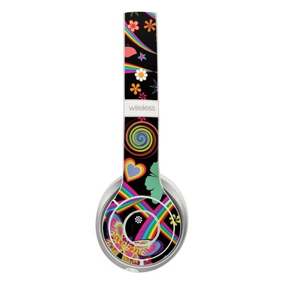 Beats Solo 3 Wireless Skin - Wonderland