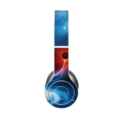 Beats Solo HD Skin - Black Hole