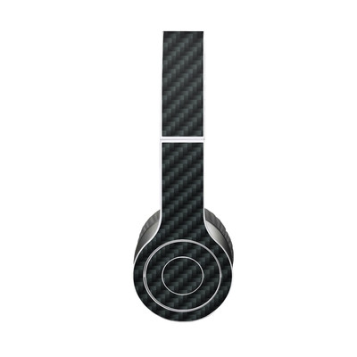 Beats Solo HD Skin - Carbon