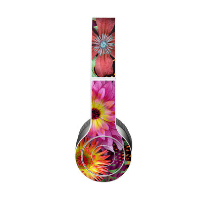 Beats Solo HD Skin - Cosmic Damask