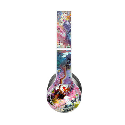 Beats Solo HD Skin - Cosmic Flower