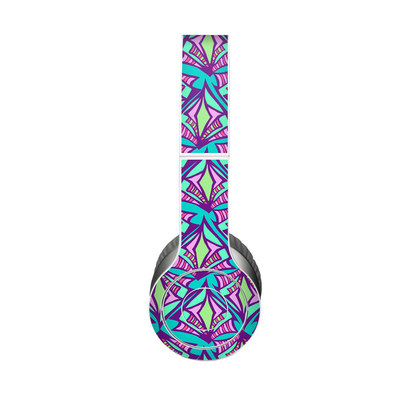 Beats Solo HD Skin - Fly Away Teal