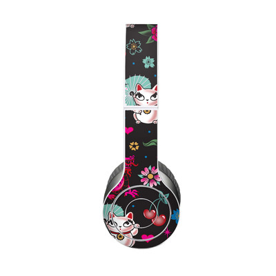 Beats Solo HD Skin - Geisha Kitty