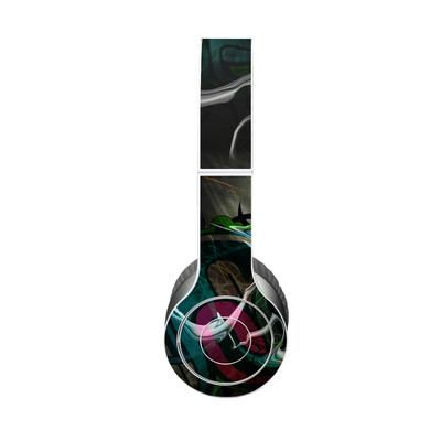 Beats Solo HD Skin - Graffstract