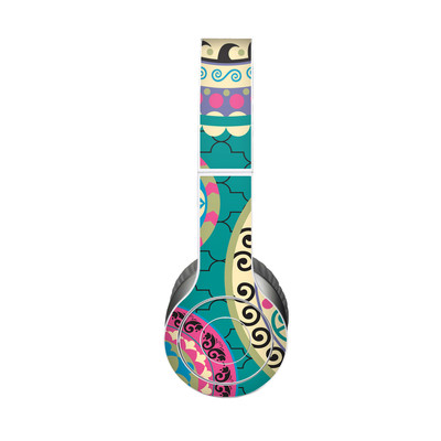 Beats Solo HD Skin - Silk Road