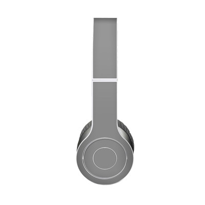 Beats Solo HD Skin - Solid State Grey