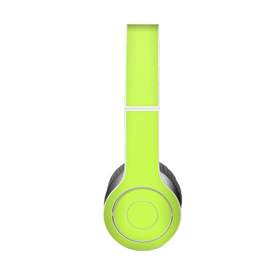 Beats Solo HD Skin - Solid State Lime