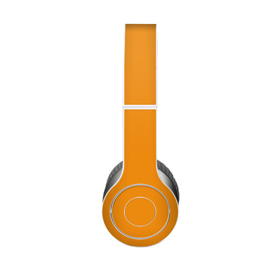 Beats Solo HD Skin - Solid State Orange
