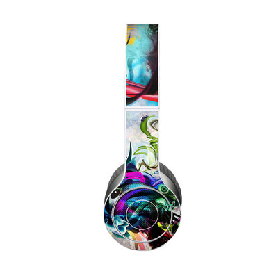 Beats Solo HD Skin - Streaming Eye