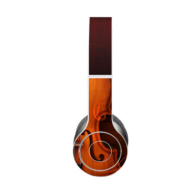 Beats Solo HD Skin - Violin