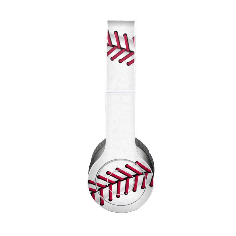 Skin for Beats by Dre Solo HD - Baseball by Sports - Sticker