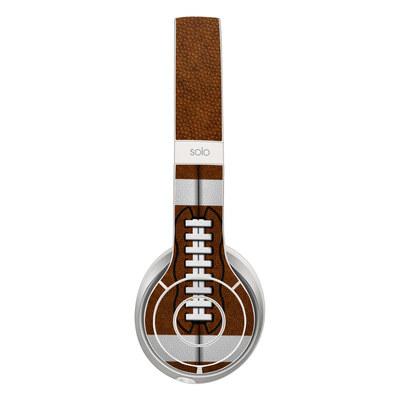 Beats Solo 2 Skin - Football