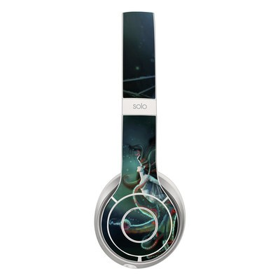 Beats Solo 2 Skin - 20000 Leagues