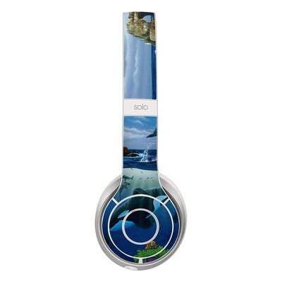 Beats Solo 2 Skin - Oceans For Youth