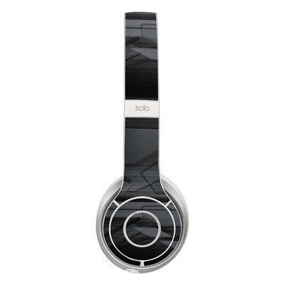 Beats Solo 2 Skin - Plated