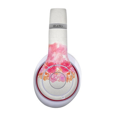Beats Studio Wireless Skin - Beautiful