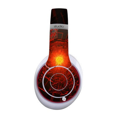 Beats Studio Wireless Skin - Divisor