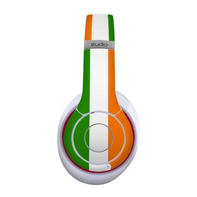 Beats Studio Wireless Skin - Irish Flag