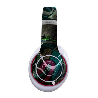 Beats Studio Wireless Skin - Graffstract