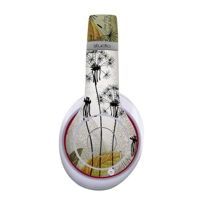Beats Studio Wireless Skin - Little Dandelion