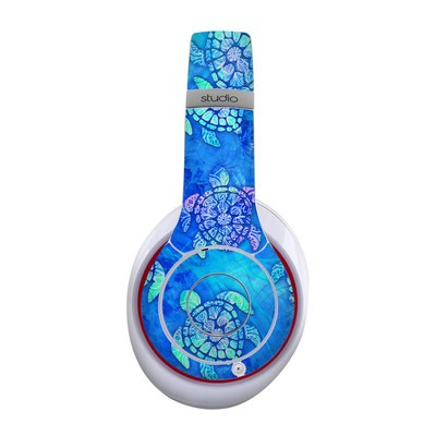 Beats Studio Wireless Skin - Mother Earth