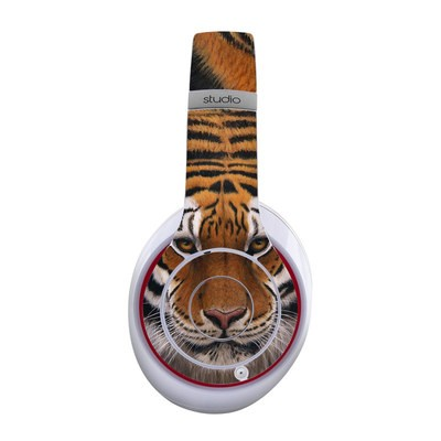 Beats Studio Wireless Skin - Siberian Tiger