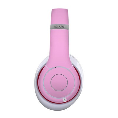 Beats Studio Wireless Skin - Solid State Pink