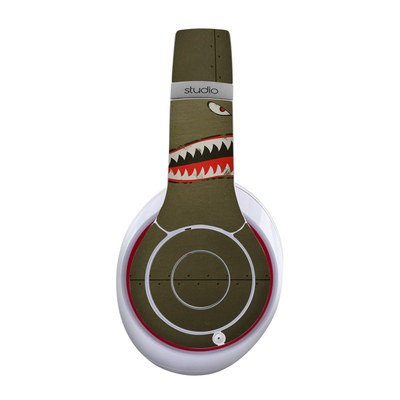 Beats Studio Wireless Skin - USAF Shark