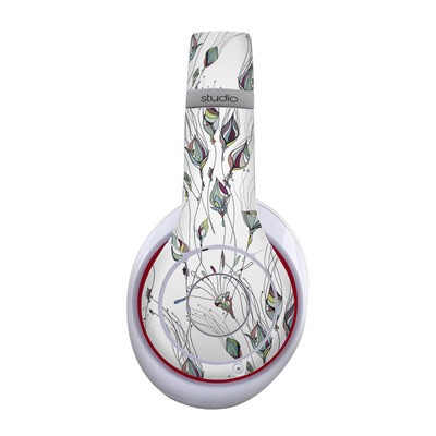Beats Studio Wireless Skin - Wildflowers