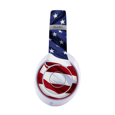 Beats Studio 3 Wireless Skin - Patriotic