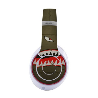 Beats Studio 3 Wireless Skin - USAF Shark