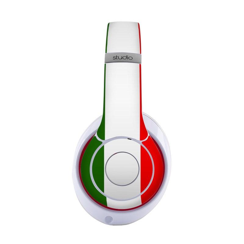 Beats Studio 3 Wireless Skin - Italian Flag
