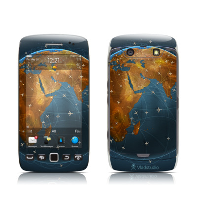 BlackBerry Torch 9850-9860 Skin - Airlines