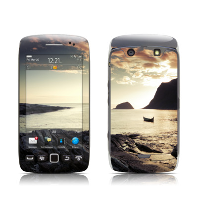 BlackBerry Torch 9850-9860 Skin - Anchored
