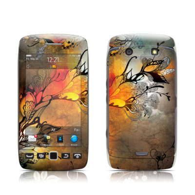 BlackBerry Torch 9850-9860 Skin - Before The Storm