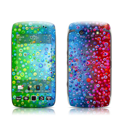 BlackBerry Torch 9850-9860 Skin - Bubblicious
