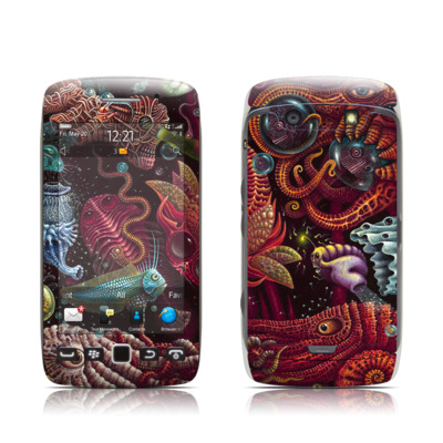 BlackBerry Torch 9850-9860 Skin - C-Pods