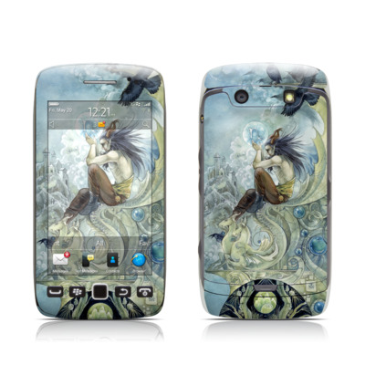 BlackBerry Torch 9850-9860 Skin - Capricorn