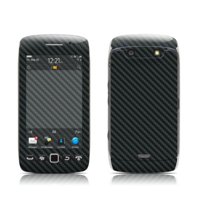 BlackBerry Torch 9850-9860 Skin - Carbon