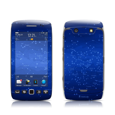 BlackBerry Torch 9850-9860 Skin - Constellations