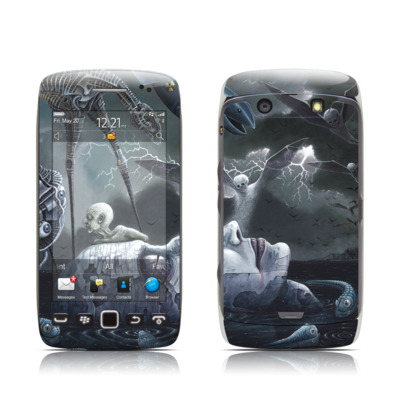 BlackBerry Torch 9850-9860 Skin - Dreams