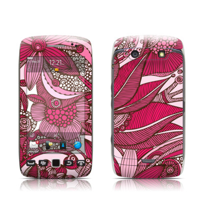 BlackBerry Torch 9850-9860 Skin - Eva