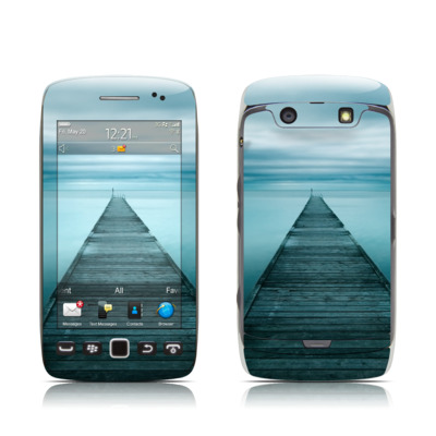 BlackBerry Torch 9850-9860 Skin - Evening Stillness