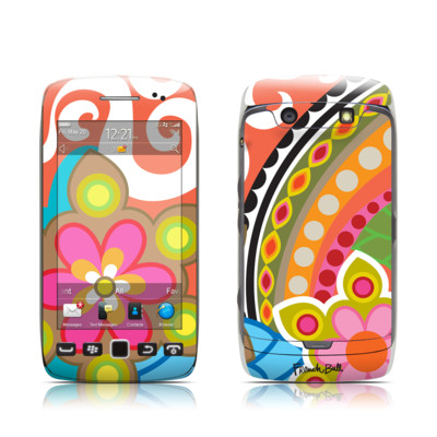 BlackBerry Torch 9850-9860 Skin - Fantasia