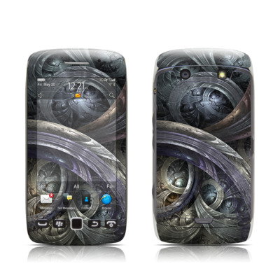 BlackBerry Torch 9850-9860 Skin - Infinity