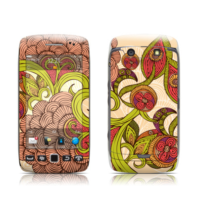 BlackBerry Torch 9850-9860 Skin - Jill