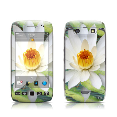 BlackBerry Torch 9850-9860 Skin - Liquid Bloom