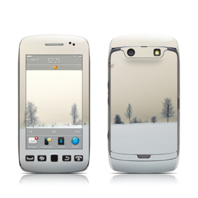 BlackBerry Torch 9850-9860 Skin - Melancholy